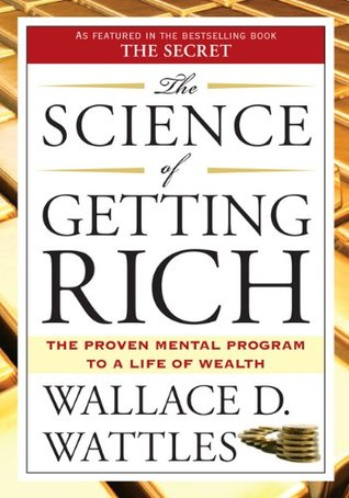 Free downloadable pdf ebooks the science of getting rich.